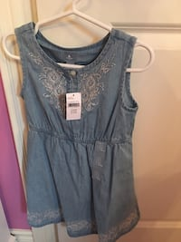 Brand new girls clothes