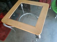 Two end tables For Sale!!! Palmdale, 93550