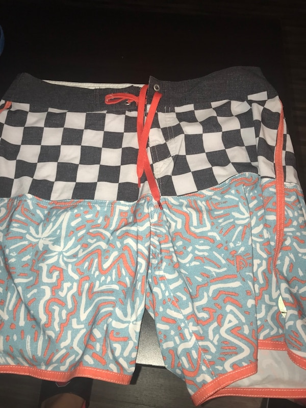 8cfb6c3475 Used Quicksilver board shorts. New for sale in Columbus - letgo