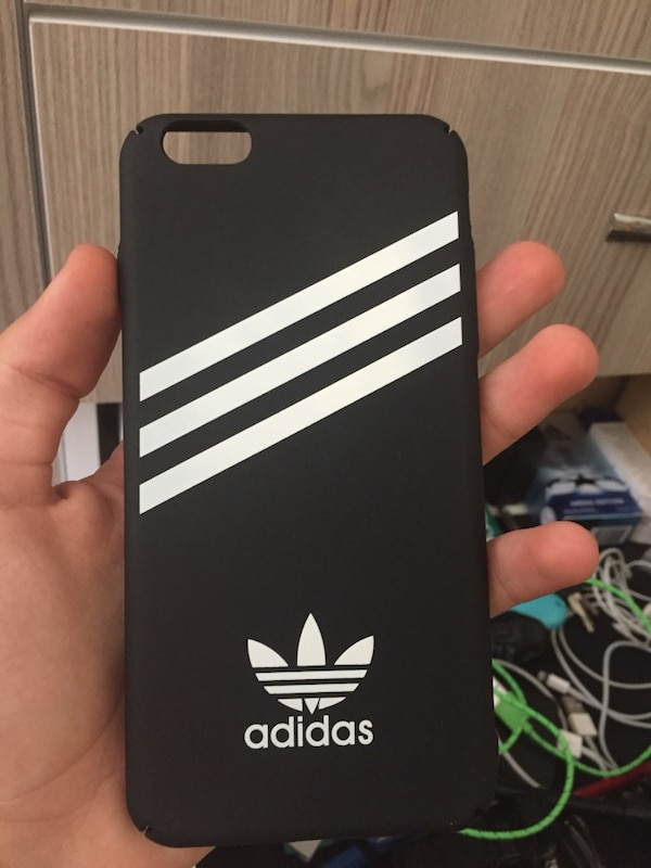 İphone 6 plus adidas kılıf