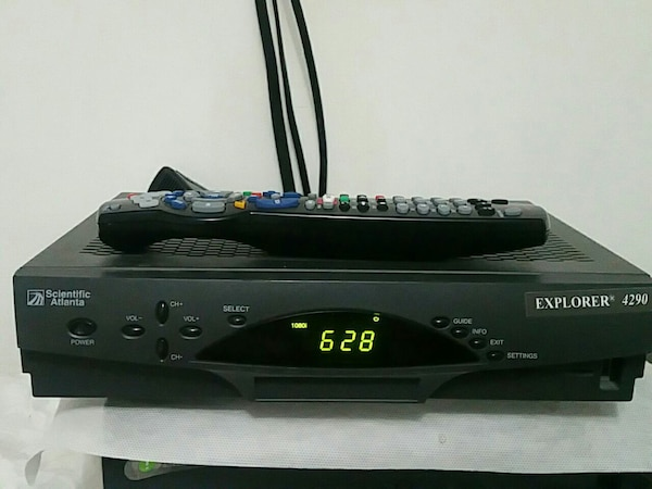 Rogers cable box for sale