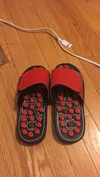 Acupuncture shoes Baltimore, 21206