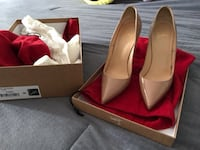 "Christian Louboutin ""So Kate""  Toronto, M6H"