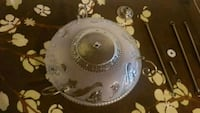 Antique Victorian Dining Ceiling Light Surrey, V3W 5N3