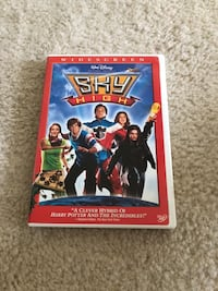 DVD Sky High Fairview Heights, 62208