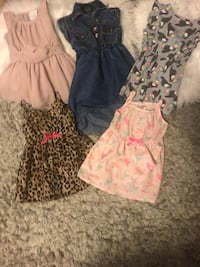 Toddler Girl Dresses 751 mi