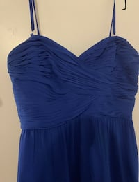 Ralph Lauren Blue Dress Size 12 Montréal, H2Z 1B7