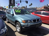 2003 BMW X5 - in house financing - buy here pay here  Burbank, 91502