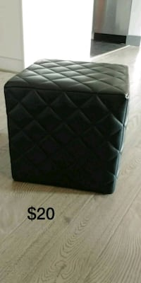 quilted black leather crossbody bag Halifax, B3H