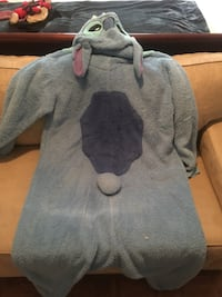 Stitch costume only worn once Vaughan, L4H 1Y5