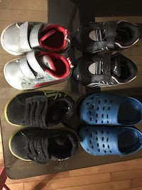 Toddler shoes Fort Saskatchewan, T8L 4N8