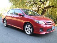 2013 Toyota Corolla S Manual *Fast and Furious!* CALL/TEXT! Portland, 97216