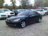 2008 BMW 5-Series 535xi AWD Cleves