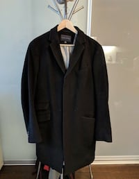 Banana Republic men's wool coat Toronto, M5E 1A1