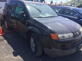 PARTS FOR 2004 SATURN VUE