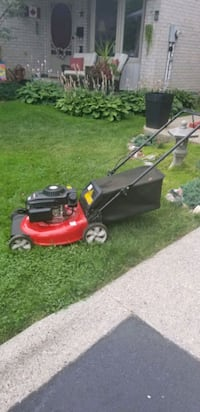 Lawnmower Burlington, L7P 4R2