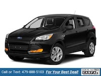 2015 Ford Escape Titanium Bentonville, 72712