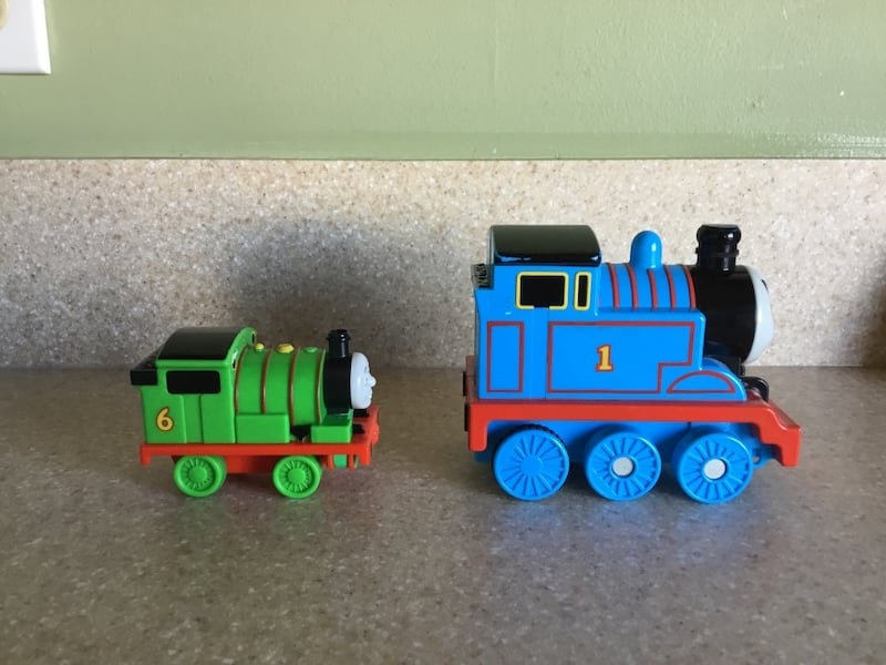 Thomas the Tank Engine & Percy Toys 852b2dcc-9556-4926-a7a4-991ae5781adc