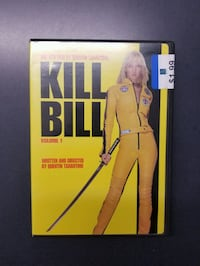 Kill Bill Washington, 20010