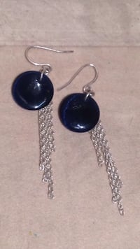 Dangling Chain Earrings  Edmonton, T6E 0M1