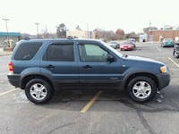 Ford - Escape - 2001 Brandywine, 20613