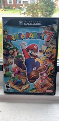 Mario Party 7 Falls Church, 22041