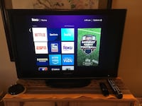 Flat Screen TV with Roku Falls Church, 22042