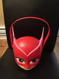 red and black Nike backpack Montréal, H1R 1M6