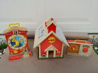 Fisher Price Original Set Haddonfield, 08033