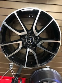 19 inches Mercedes Benz AMG RIMS rims brand new West Caldwell, 07006