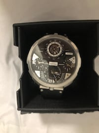 Diesel new condition watch Columbia, 21046