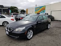 2010 BMW 5 Series 528i 4dr Sedan Alameda, 94501