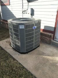 Heating system installation Sapulpa