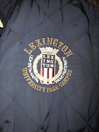Lexington vest 6213 km