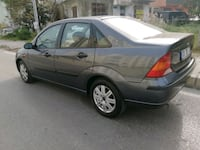 2005 Ford Focus 1.6 COMFORT COLLECTION Kale