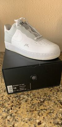 Air Force 1 x A Cold Wall size 13  Denver, 80221