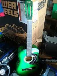 green Valley classical guitar Apopka