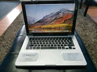 Macbook Pro 13in Mid 2012 Philadelphia