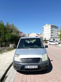 2010 Ford Tourneo Connect