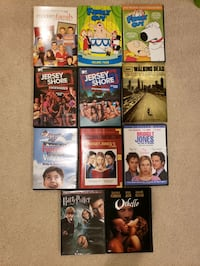 Used DVDs and blurays Calgary, T3M 2H9