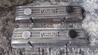 Weiand SBC Aluminum Valve Covers Knoxville, 37918