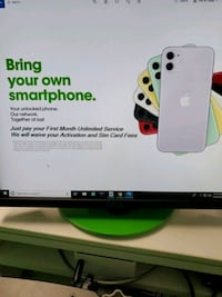Cricket Wireless Bring Your Own Device Silver Spring, 20902
