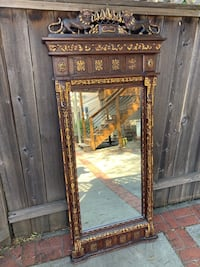5 ft mirror hand carved from Indonesia San Rafael, 94901