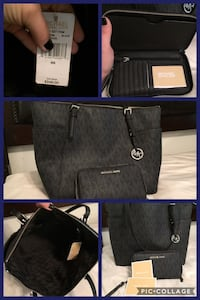 Michael kors purse and wallet  Durant, 74701