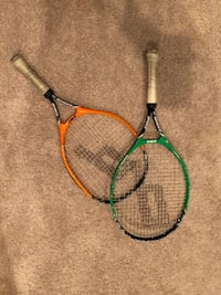 Tennis Rackets Bowie, 20720
