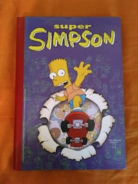 Super simpson Madrid, 28047