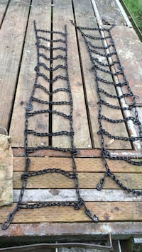 Tire chains  Springfield, 97478