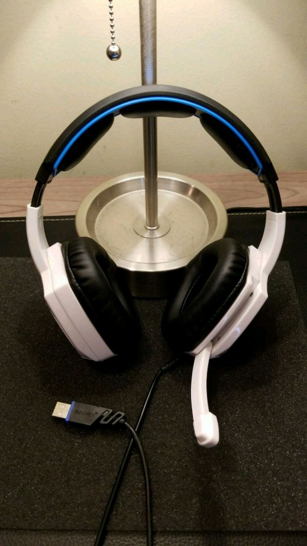 Usb Gaming headphones