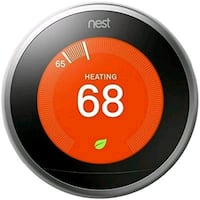 Nest 3rd Generation New Fairmont, 56031