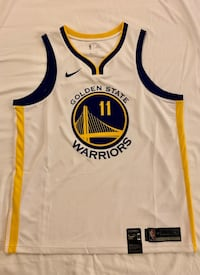 Klay Thompson Warriors Swingman Jersey - XL